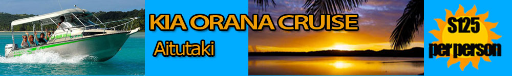 Kia Orana Cruise