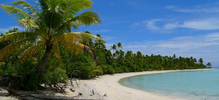 One-Foot-Island