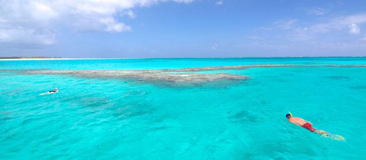snorkelling-heaven